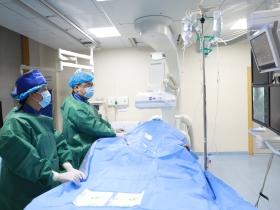 冠脉介入手术