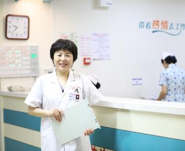 中国好医生候选人 牟朝晖