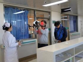 王亚萍中央电视台专访视频
